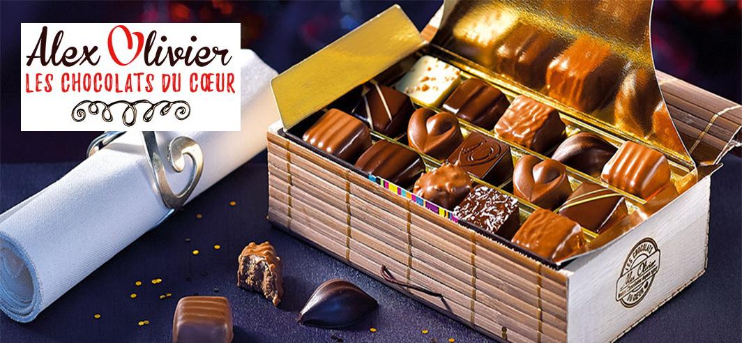 Décembre 2016  Vente de chocolats