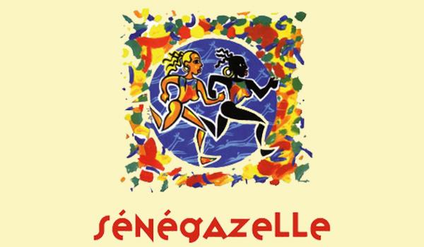 Logo La Sénégazelle